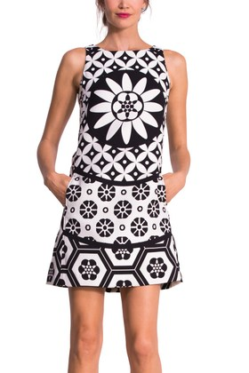 Desigual.INMA.DRESS.by.Lacroix.$174