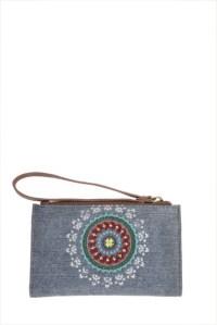 Desigual-LONG-PULLER-AFRICAN-ART-wallet. $65.95.SS2016