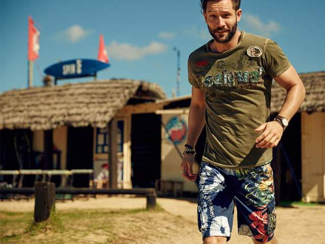 Desigual.MADRAS.PATCH.tshirt.$84.SS2015