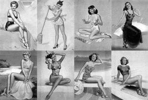 Pin.Up.Girls.Collection