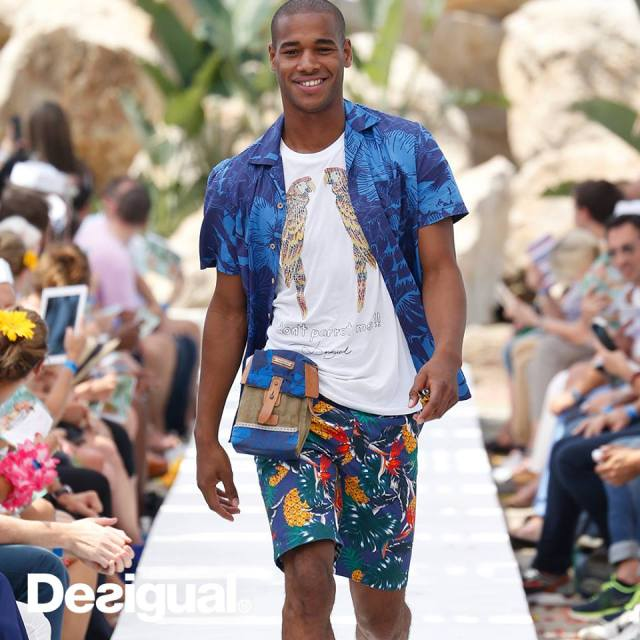 Desigual.ma.blue.tropical.shirt.SS2015