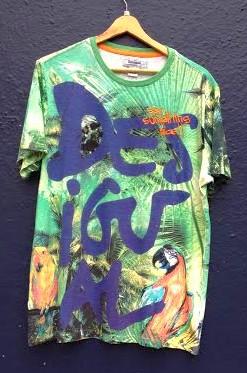 Desigual.t-shirt.$84.SS2015