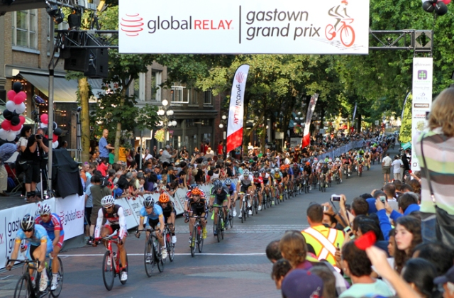 gastown grand prix 2014-2