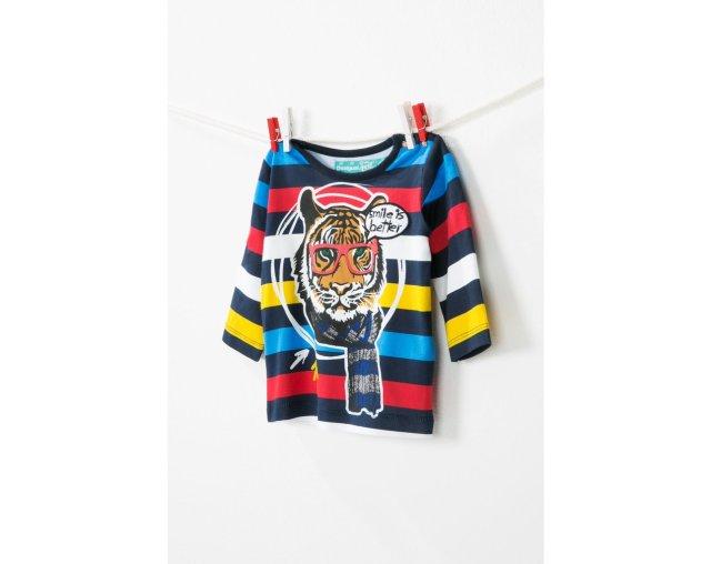 Desigual.baby.Tshirt.Chivite.24months.$36.FW2015
