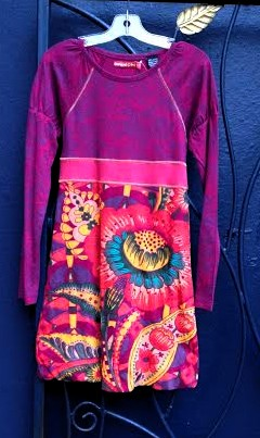 Desigual.Gracilis.kids.dress.$79.FW2015