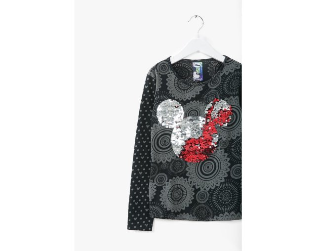 Desigual.kids.Burgui.Tshirt.reversible.sequins.Mickey.$60.FW2015.