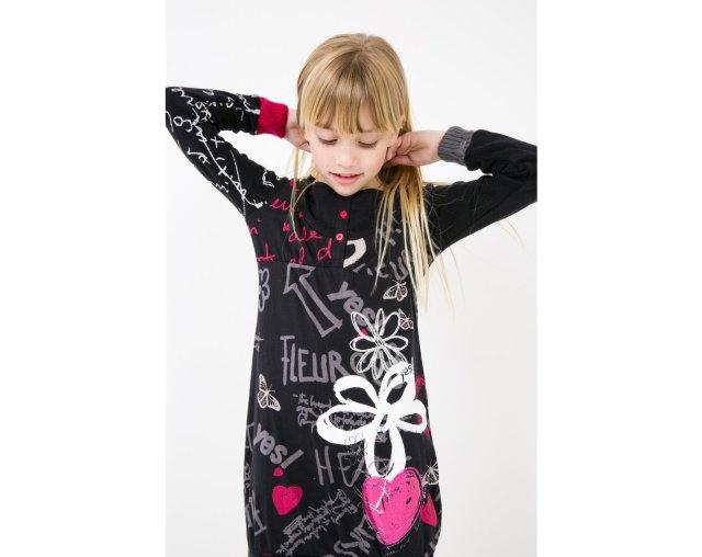Desigual.kids.Elaaiún.dress.$86.FW2015