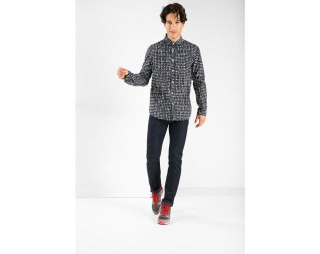 Desigual CAMASUTRA shirt. $109.95. Fall-Winter 2015 collection for men.