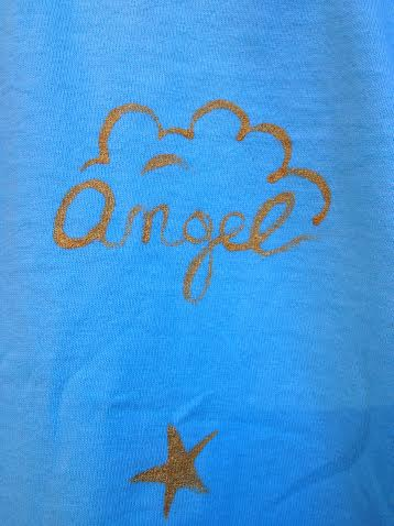 The Angel signature