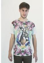 Compañía Fantástica DOLLAR T-shirt. $49. Fall-Winter 2015