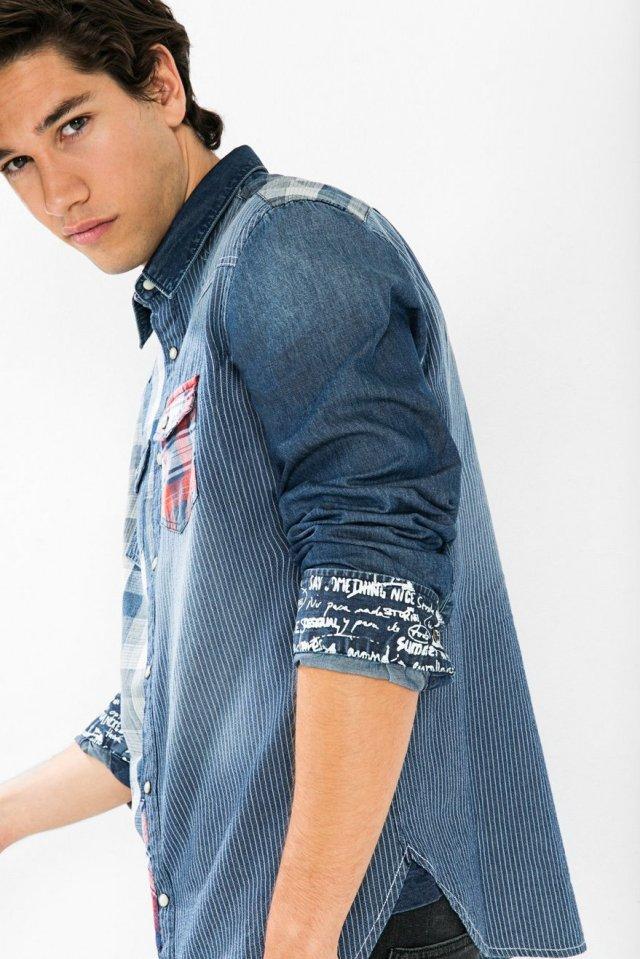 Desigual.DANI.shirt.$135.95.FW2015