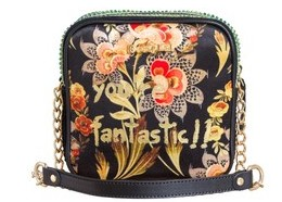 Desigual.RUSSIAN.MEXICO.bag.$89.95.FW2015