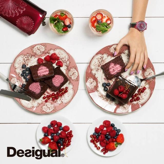 Desigual.sweet.bags
