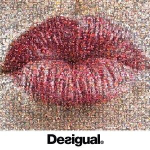 desigual-kiss-fans