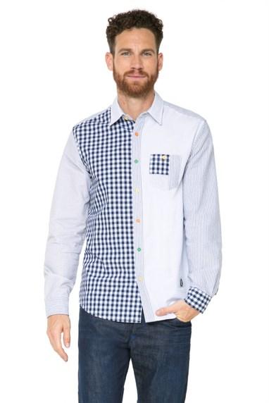 Desigual ALLEN shirt. $115.95. Spring-Summer 2016.