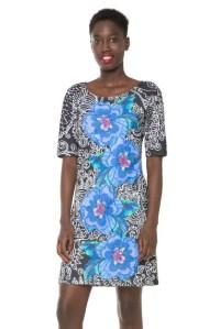 Desigual CARLOTTA dress. $115.95. Spring-Summer 2016.