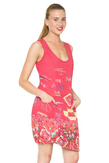 Desigual.CYNTHIA.cotton.dress.$165.95.SS2016.61V28X8_3001