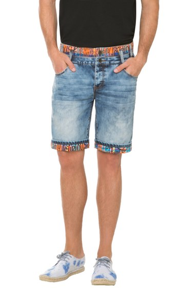 Desigual.DOBLE.WAIST.cotton.shorts.men.$115.95.SS2016.61D18A4_5053