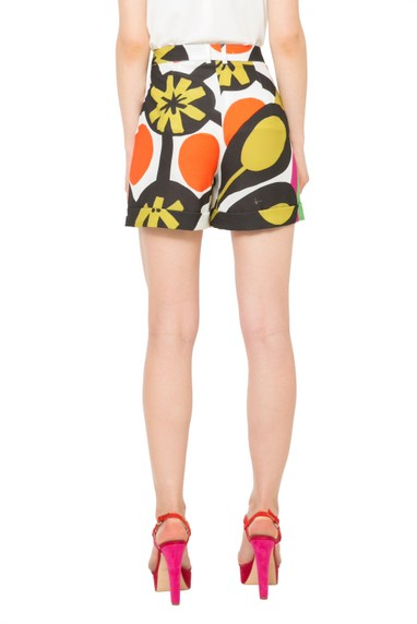 Desigual NEMU shorts by Lacroix. $105.95. Spring-Summer 2016.