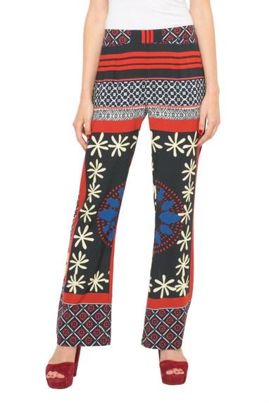 Desigual MEDITERRANEO pants. 139.95. Spring-Summer 2016.