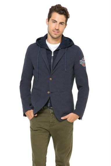Desigual.ADRIEN.blazer.with.hoodie. $239.95.SS2016.61E19F1_5117