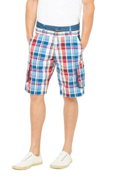 Desigual.BERMUDA.CUADROS.men.shorts.$115.9561P16A0_5139