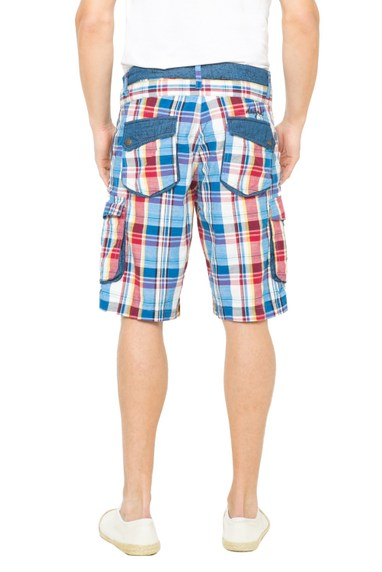 Desigual.BERMUDA.CUADROS.men.shorts.back.$115.9561P16A0_5139