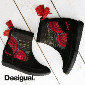 Desigual.boots.FW20165