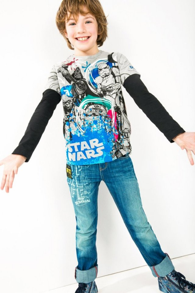 Desigual.kids.Star 58T3DB2_2042