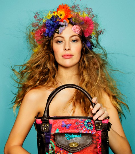Desigual bag from Spring-Summer 2016 collection