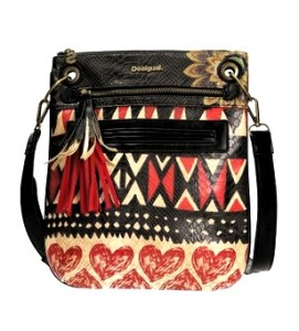 Desigual-Bandolera-Afrika-Love-bag.$85.95.SS2016.61X50X7-2000