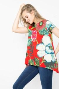 Desigual.EMILIO.t-shirt.red.$85.95.SS2016.61T25Q8_3061
