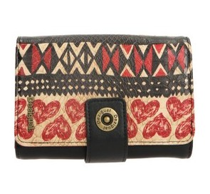 Desigual-LENGUETA S AFRIKA LOVE-wallet.$69.95.SS2016. 61Y53C4_2000