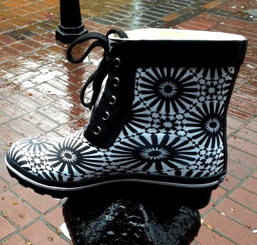 Desigual.VALERY.rainboots.$85.95.SS2016.2
