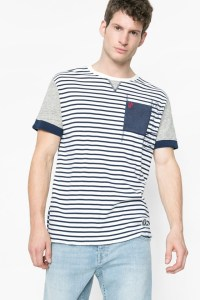 Desigual MARTE T-shirt. $65.95. Spring-Summer 2016.