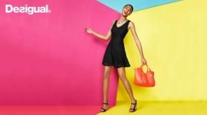 Desigual.black.dress.SS2016