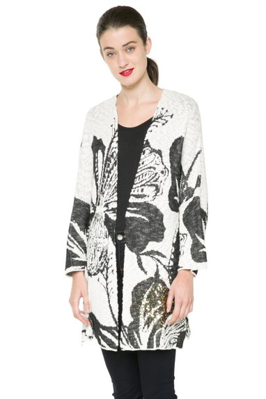 Desigual MYKONOS sweater. $169.95. Spring-Summer 2016