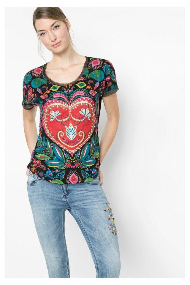 Desigual.NEPTUNO.T-shirt.$119.95.SS2016.61T24F2_2000