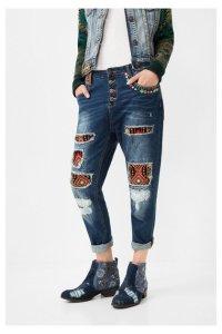 Desigual.EXOTIC.denim.jeans.FW2016.2.67D26B4_5053