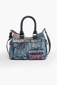 Desigual.LONDON.MINI.ETHNIC.BAG.$149.95.fw2016.67X50P4