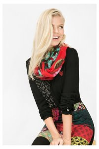 Desigual.RECTANGLE.BRITANIA.scarf.FW2016.67W54B3_3000