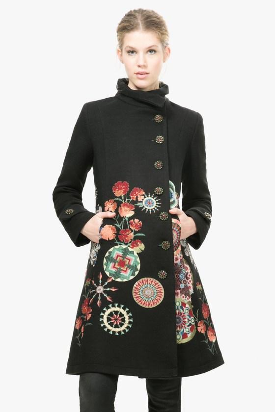 Desigual.SABADELL.coat.$425.95.FW2016.67E29R0