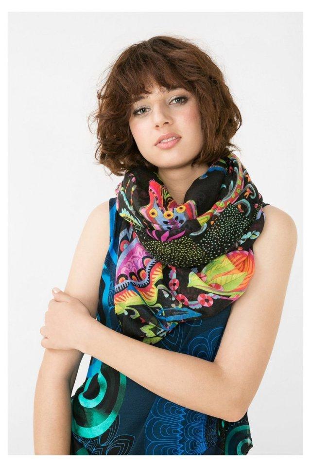 Desigual.scarf.FW2016