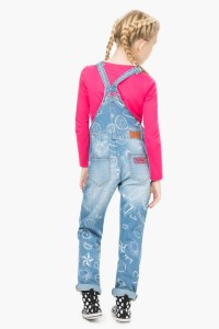 Desigual BORDONABA overalls. $125.95. Fall-Winter 2016. 67d33a1