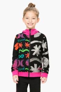 Desigual CAMUS sweatshirt. $105.95.