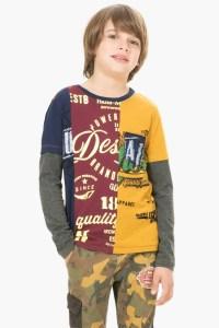 Desigual URBANO t-shirt. $65.95. 67t36b4