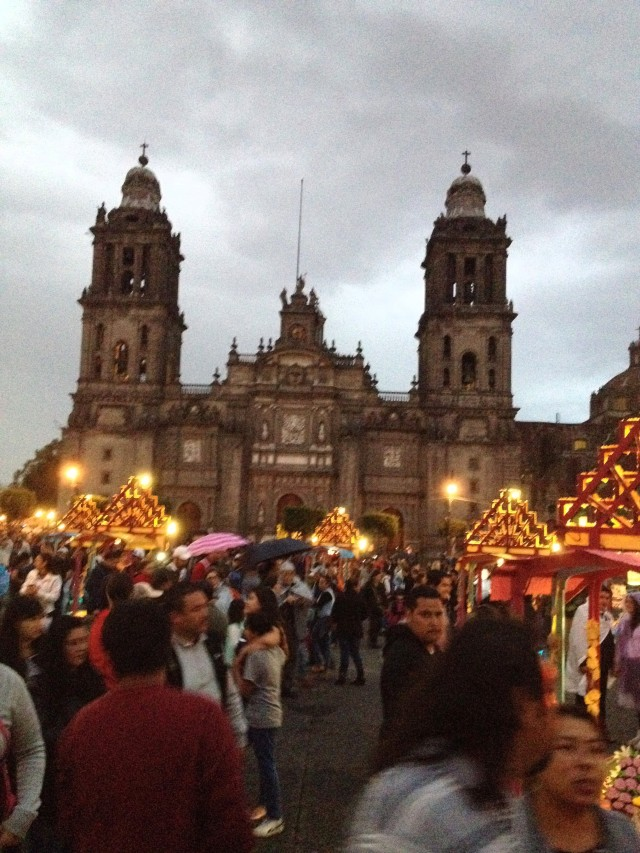 mexico-city-day-of-the-dead-cathedral