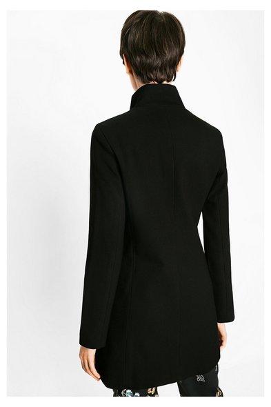 Desigual JOYA coat. $309.95. SS2017.