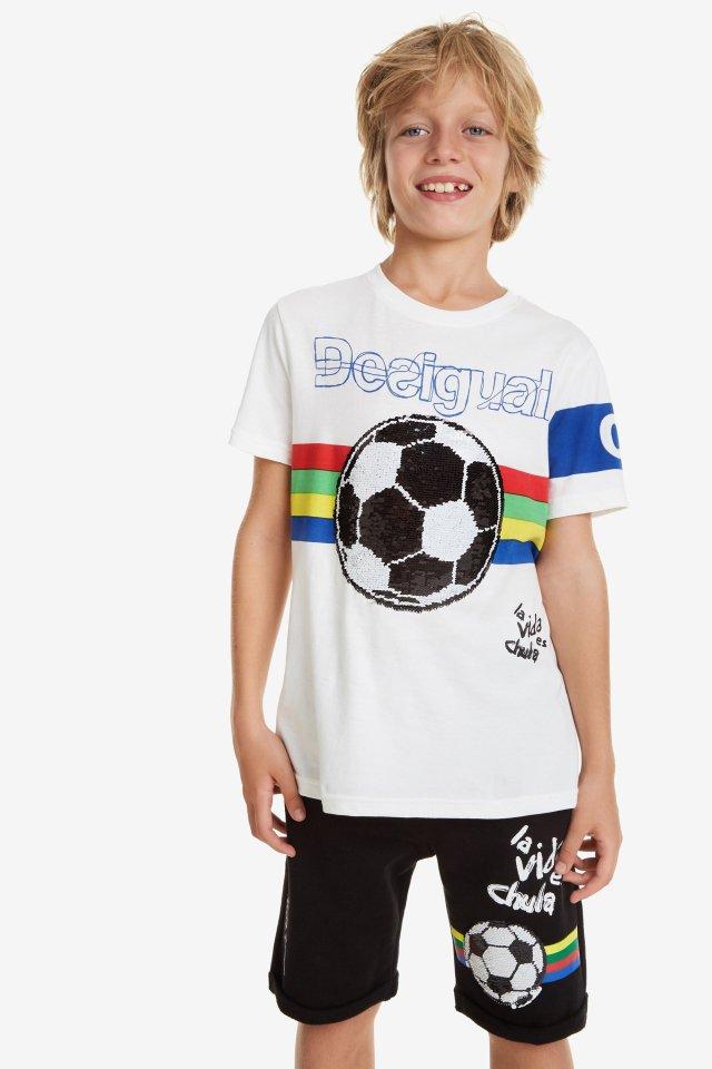 Desigual kids collection Spring-Summer 2019