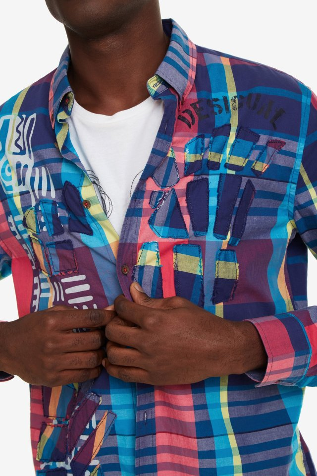 Desigual shirt for men